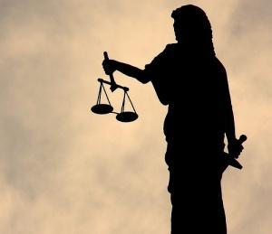 gods justice